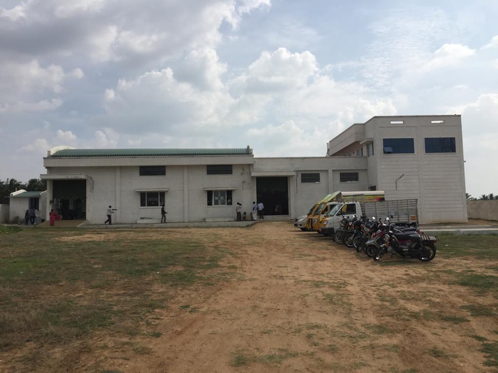 Profitable and Well Established Spices and Masala Products Manufacturing Unit for Sale in Pollachi