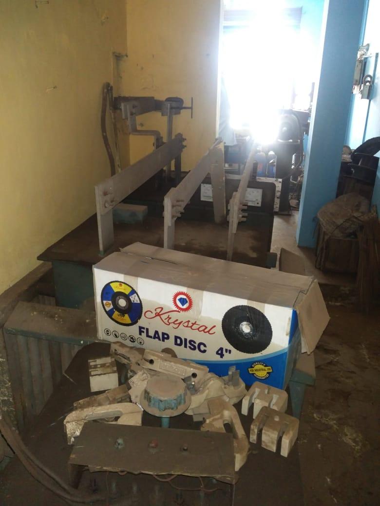 Hard Chrome Plating Unit for Sale
