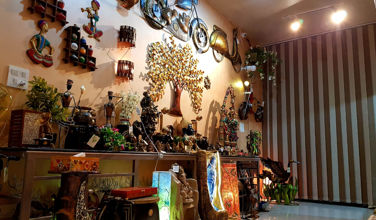 Home Decor Business for Sale in Chandigarh