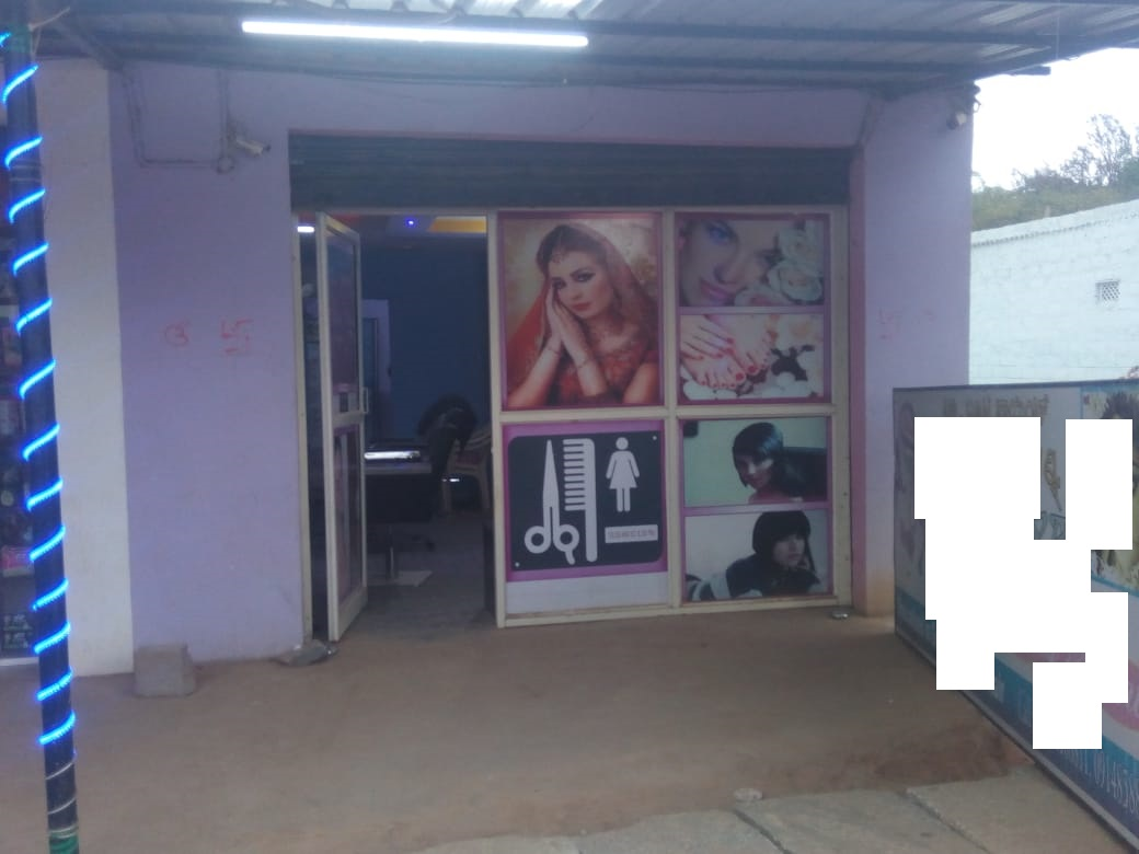 Ladies Parlour for Sale in Prime Location in Bangalore