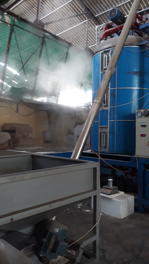 Iso Certified Well-Established Thermocol Manufacturing Business Looking for a Partner or Complete Sale in Pune