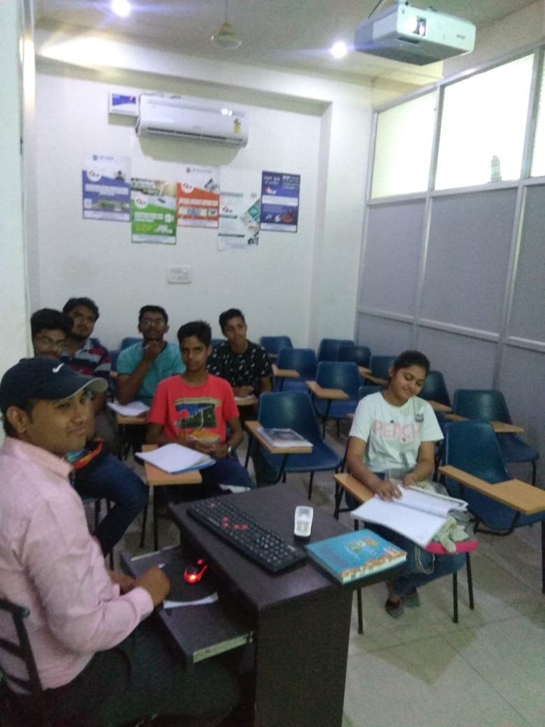 Well Established Computer Science and Commerce Coaching Institute for Sale in Jaipur