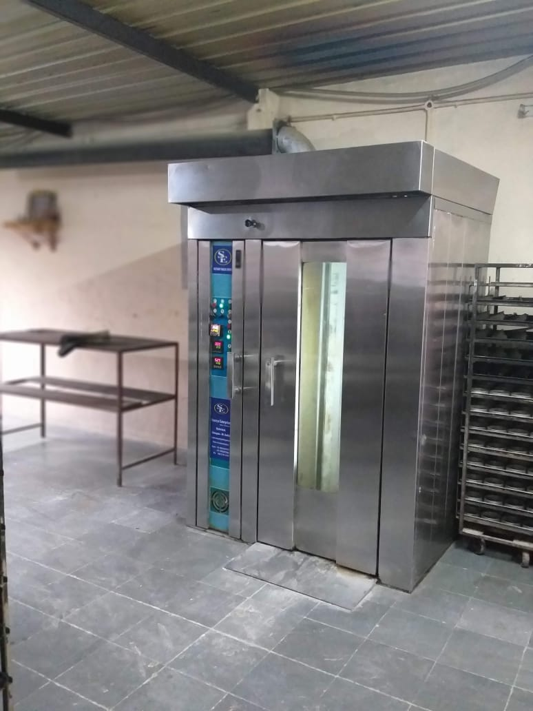 Well Established and Profitable Bread Manufacturing Business for Sale in Hyderabad