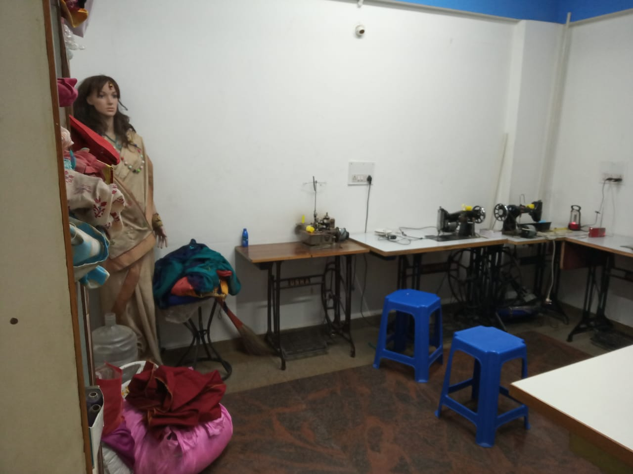Well Established Ladies Fashion Boutique for Sale in Bangalore