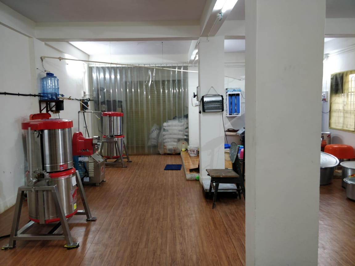Newly Established Food Processing Business Opportunity in Pune, Looking for Investment or Complete Sale