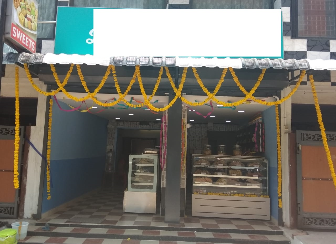 Well Established Bakery and Sweet Outlet for Sale in Chennai