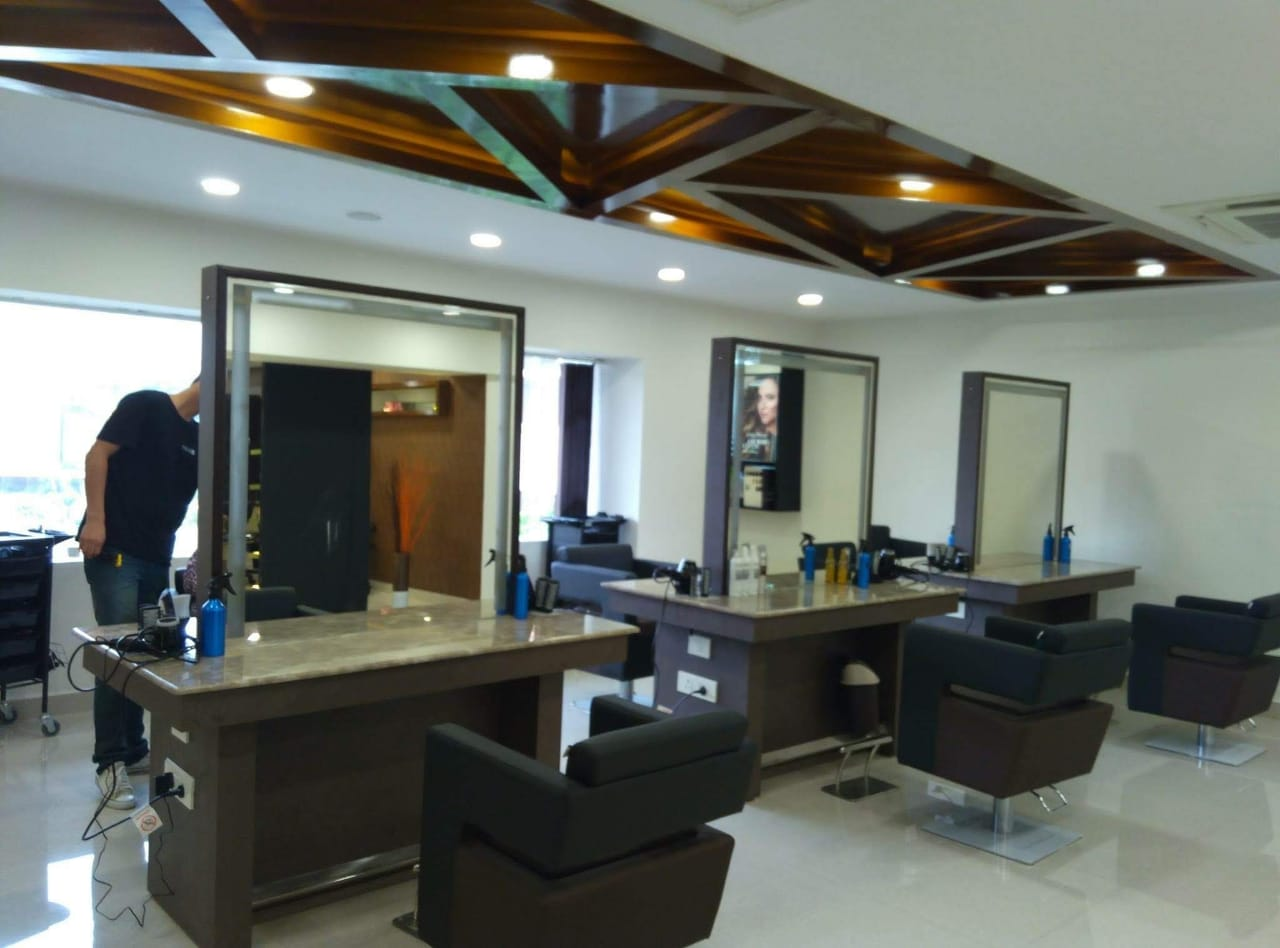 A Profitable Family Salon for Sale in Visakhapatnam