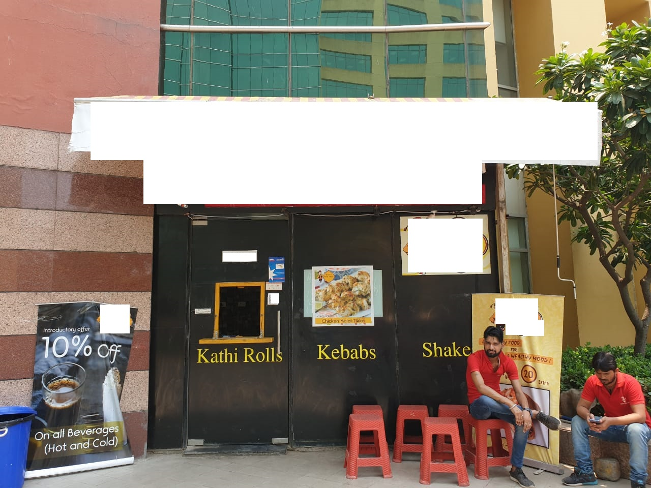 Cafe for Sale in Gurgaon