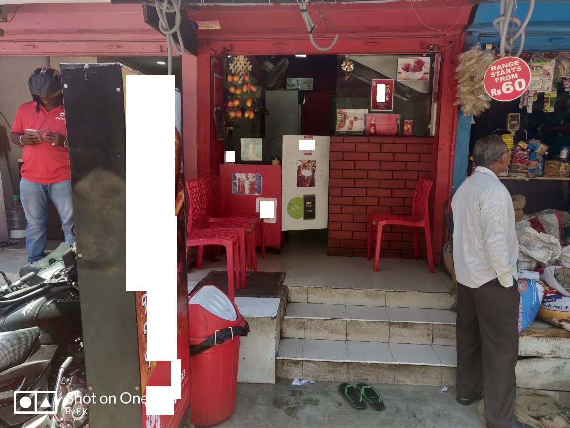 Food Franchise for Sale in Chennai