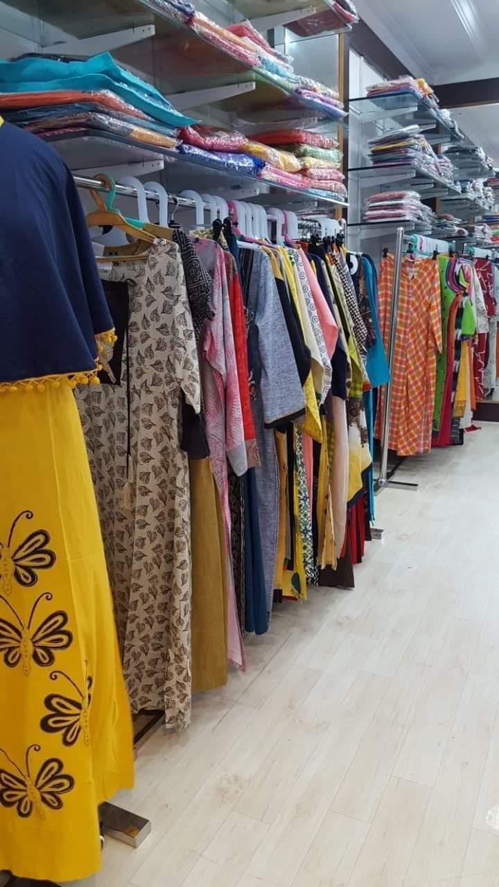 Readymade Womens Designer Boutique for Sale in Hyderabad