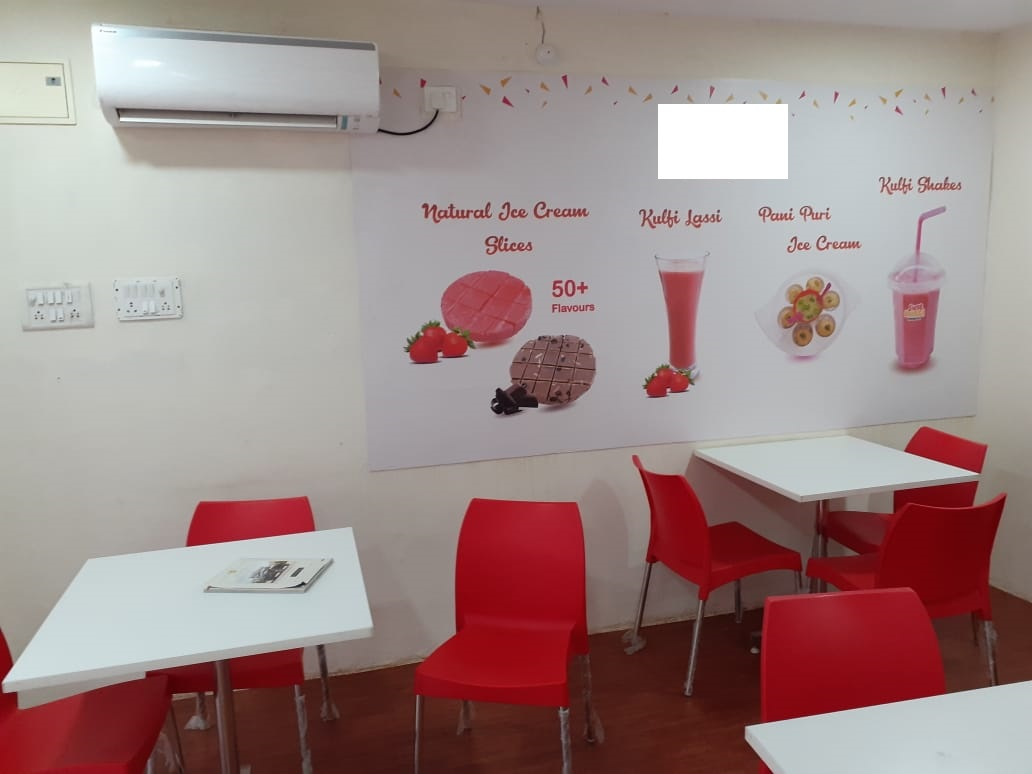 Icecream Franchise for Sale in Hyderabad