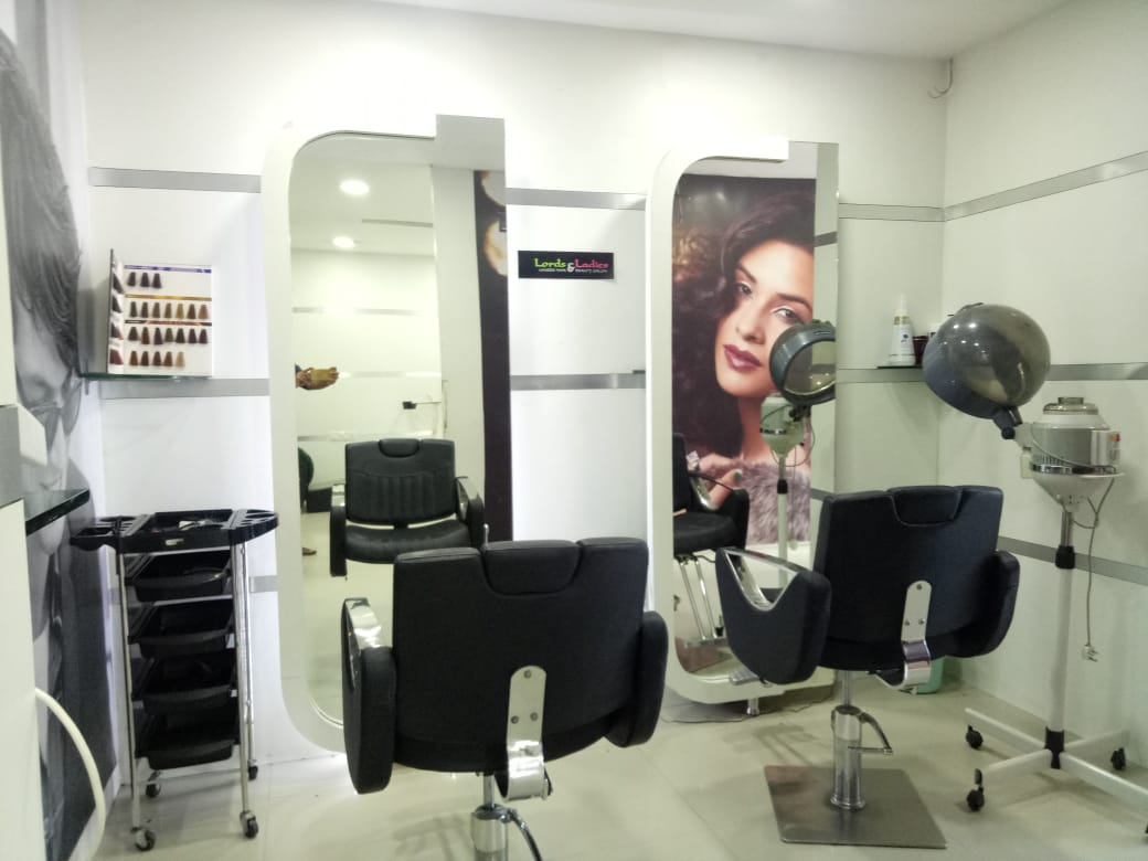 Hair and Beauty Service Salon for Sale in Hyderabad