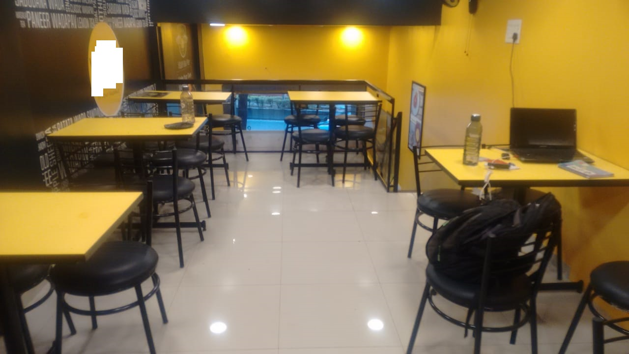 Cafe Franchise for Sale in Pune