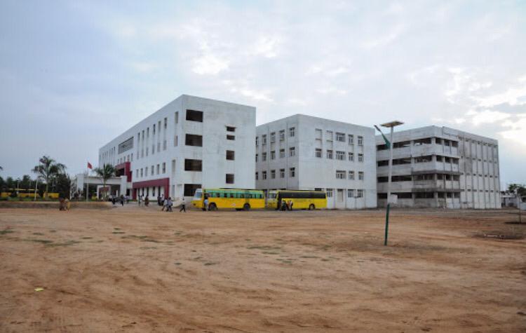 Running Profitable Engineering College for Sale in Tamil Nadu