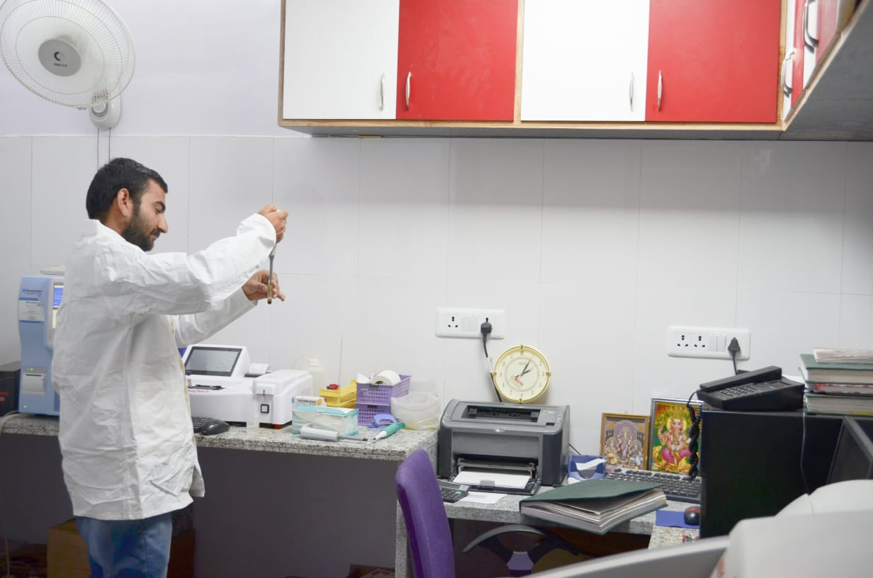 Heart Specialist Hospital for Sale in Jaipur