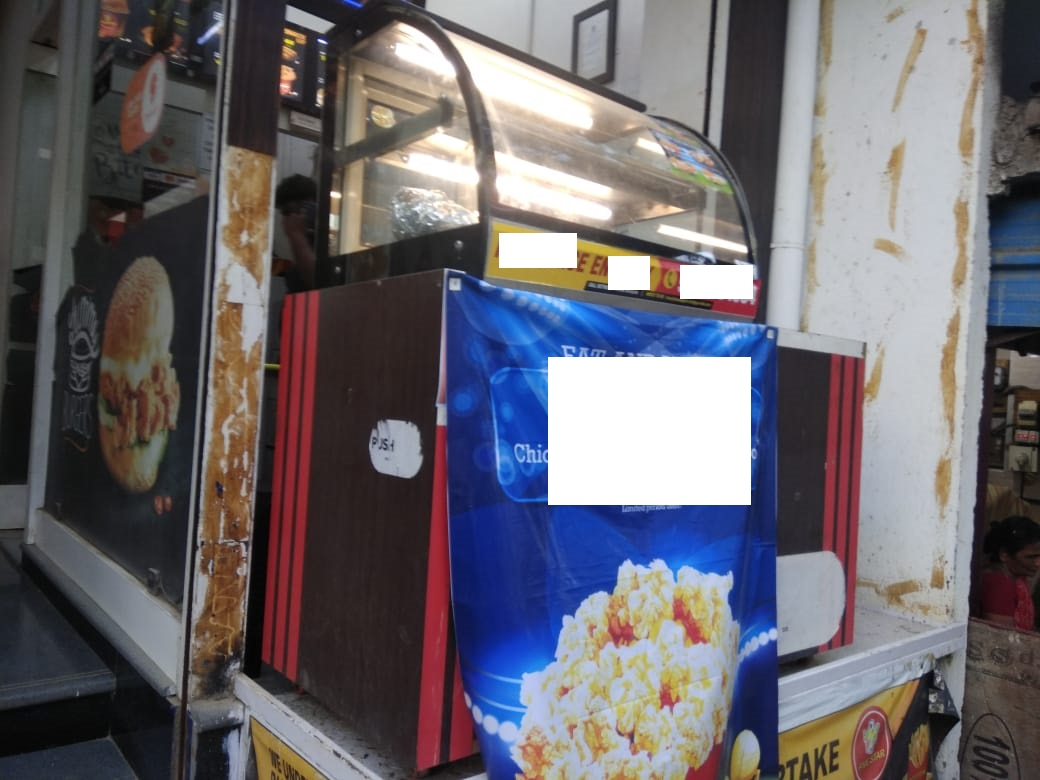 Top Selling Fried Chicken and Snacks Brand for Sale in Prime Location Chennai