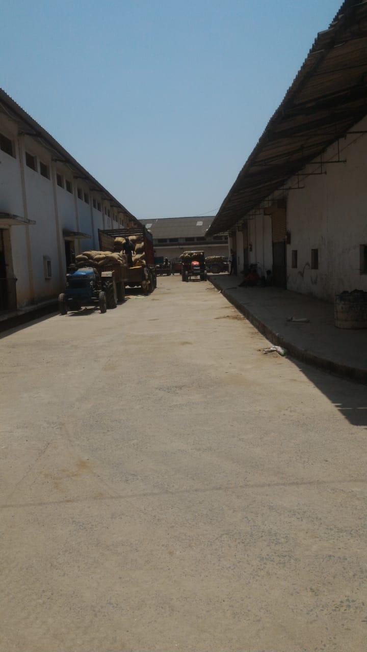 Scientific Storage Warehouse for Sale in Vidisha
