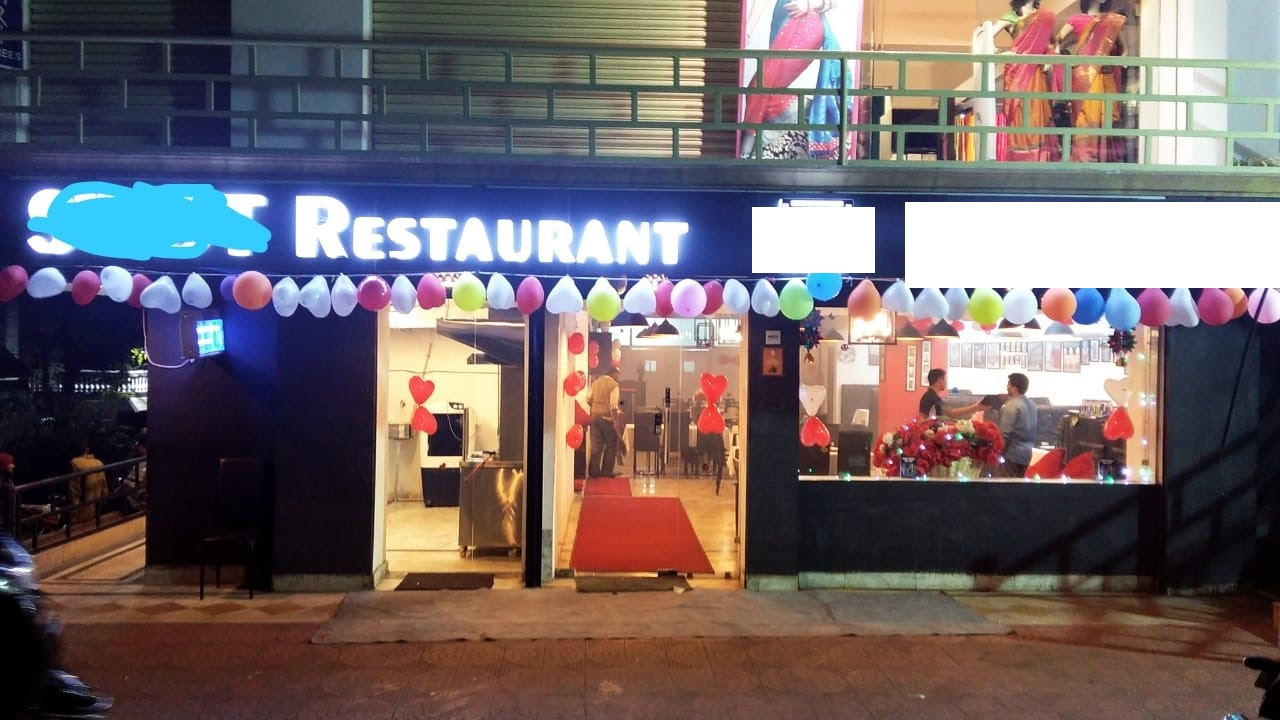 Multi Cuisines Restaurant for Sale in Hyderabad