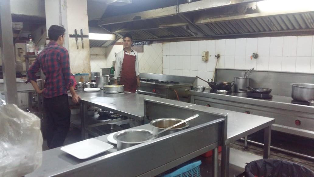 Multi Cuisines Restaurant for Sale in Hyderabad