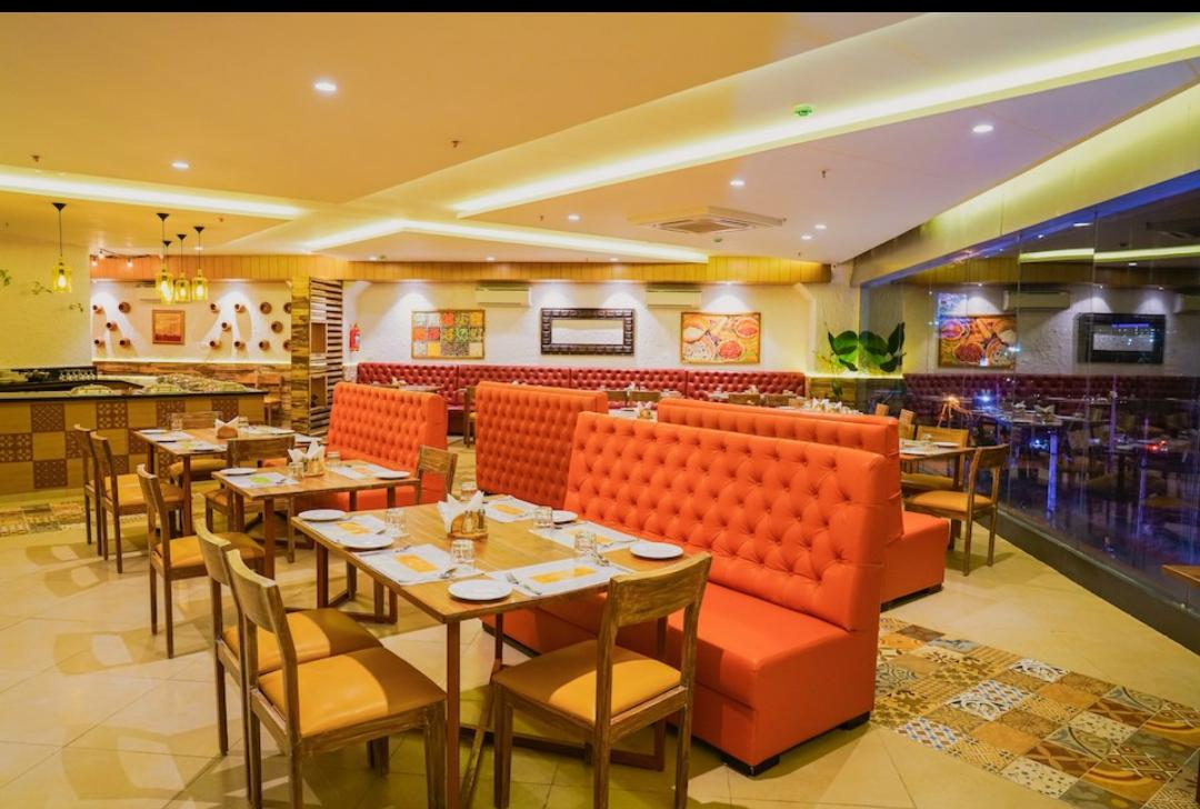 Multicuisine Restaurant Setup for Sale in Hyderabad