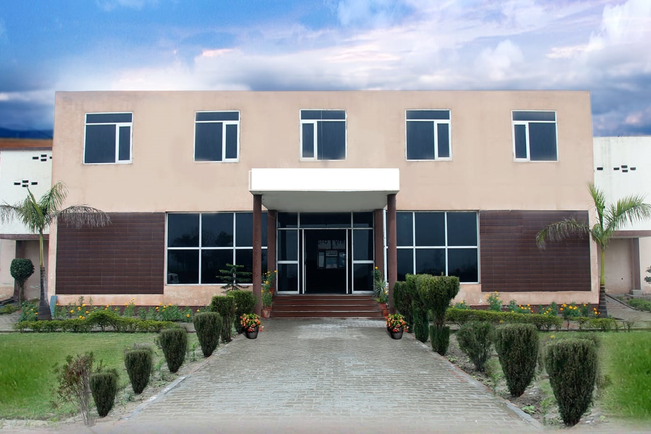 A Cbse Affiliated Secondary School for Sale in Sangrur