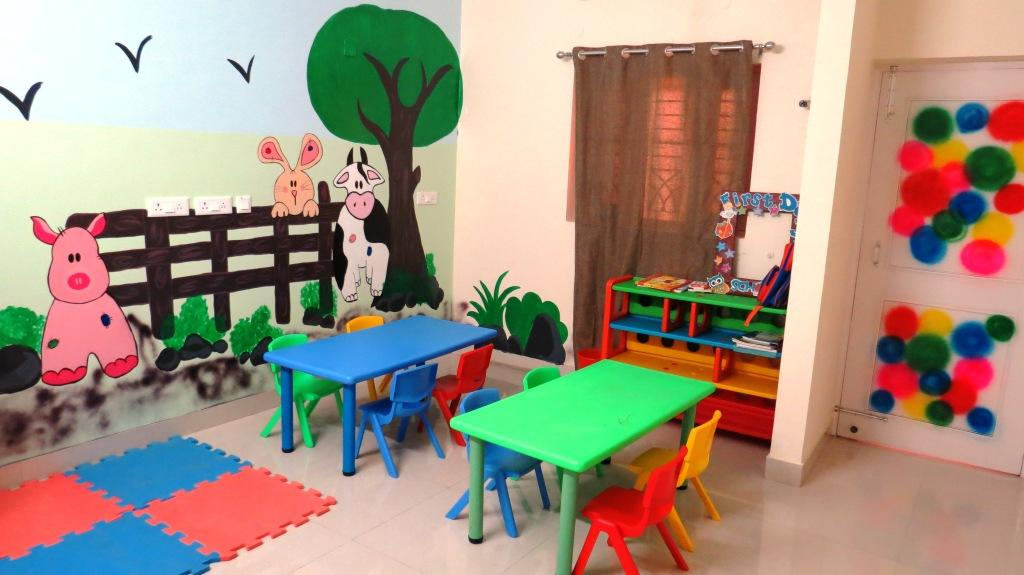Well Established Branded and Running Preschool and Daycare Available for Sale