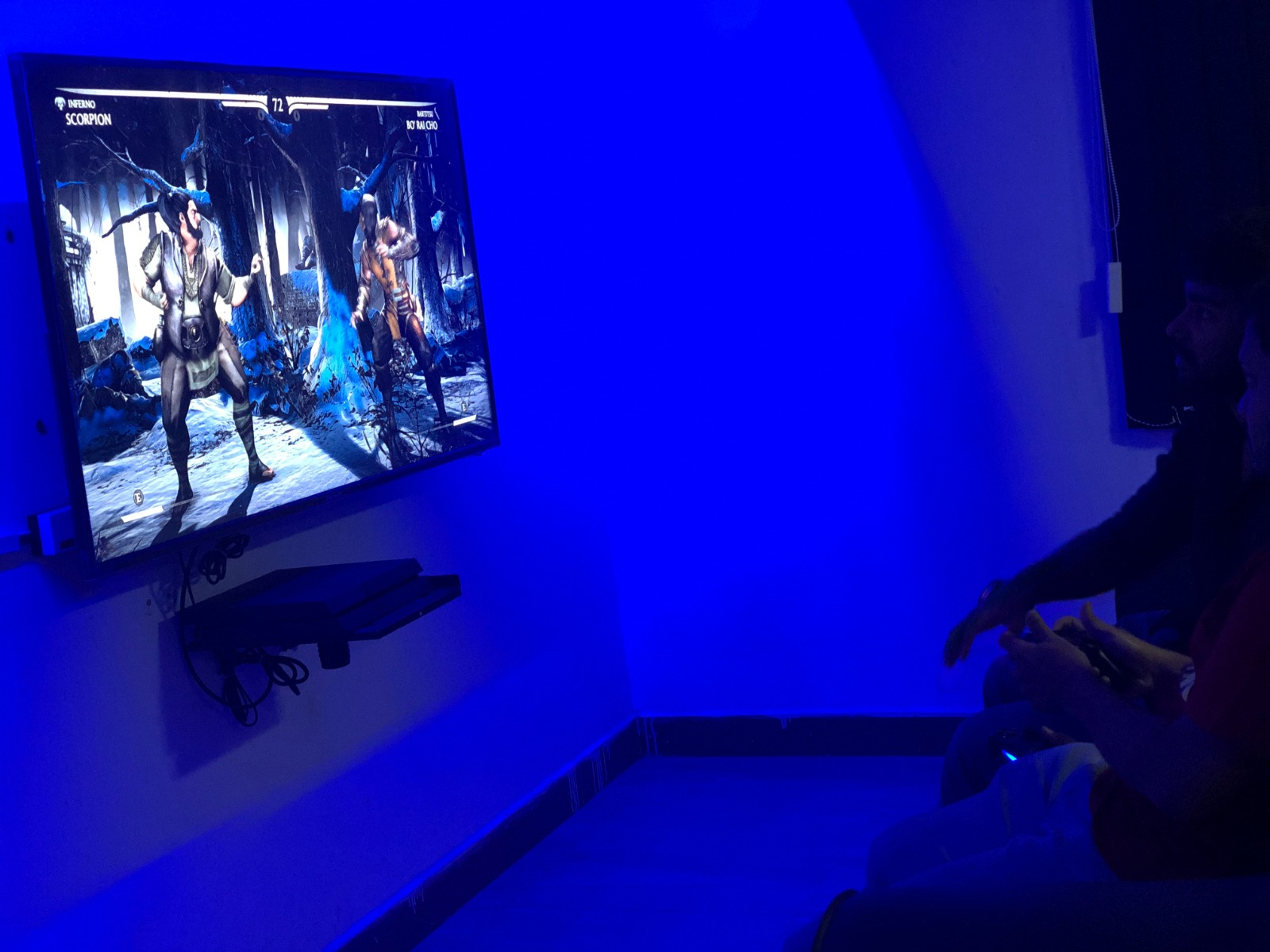 Fully Air-Conditioned Playstation Hub for Sale in Coimbatore