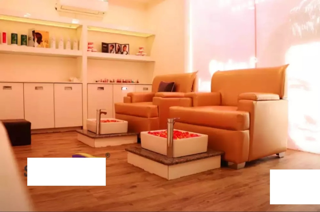 Brand Salon for Sale in Bangalore