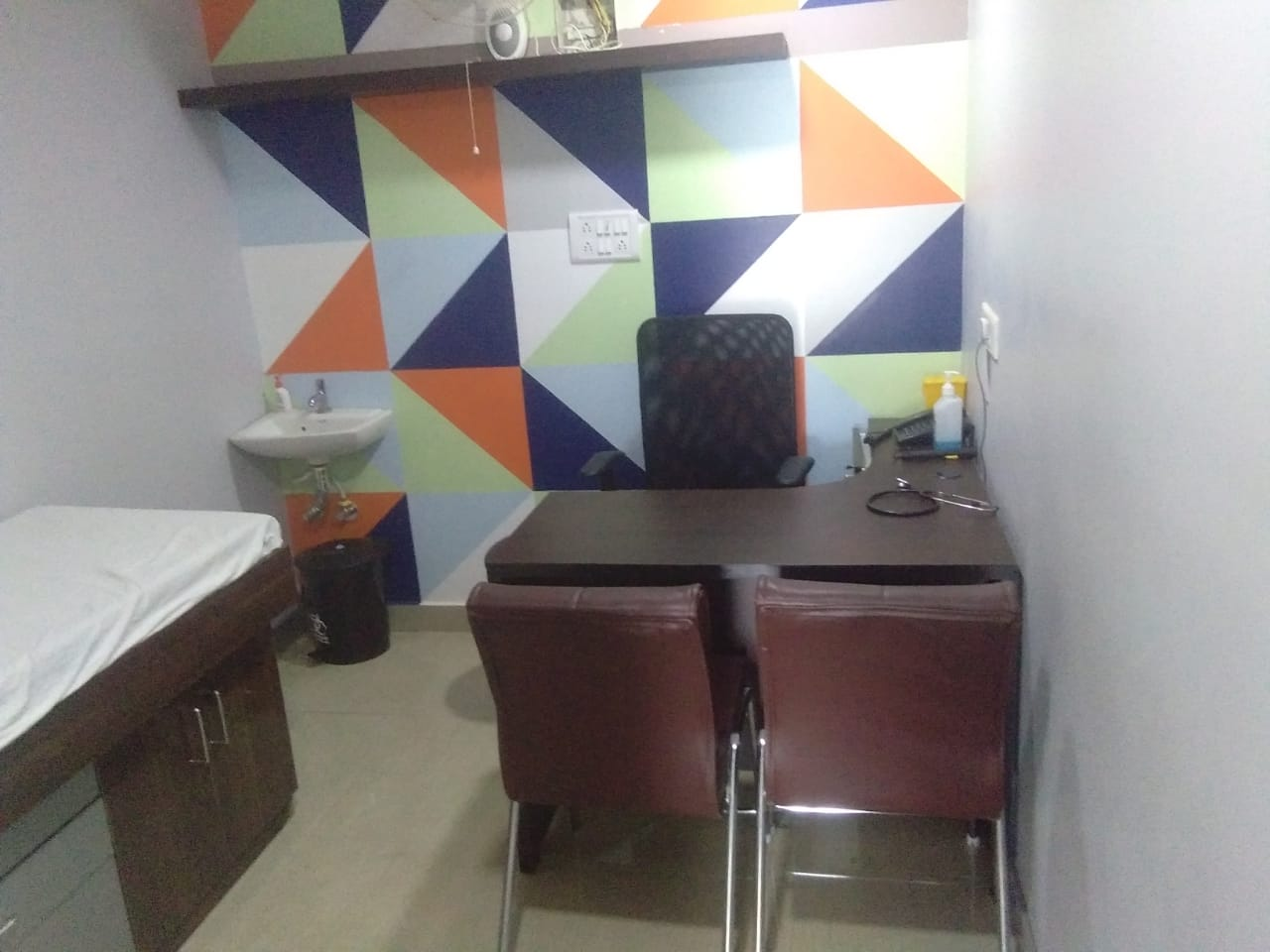 Multispeciality Clinic Serving All Specialty in a Prime Location for Sale in Bangalore