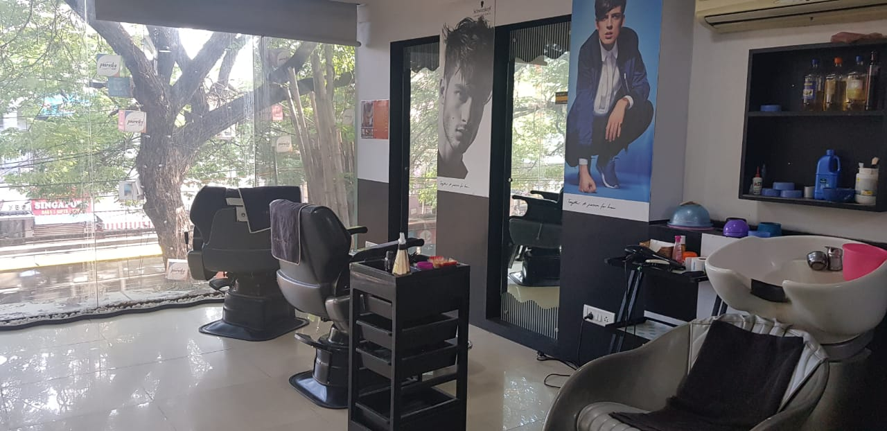 Profitable Salon for Sale in Chennai
