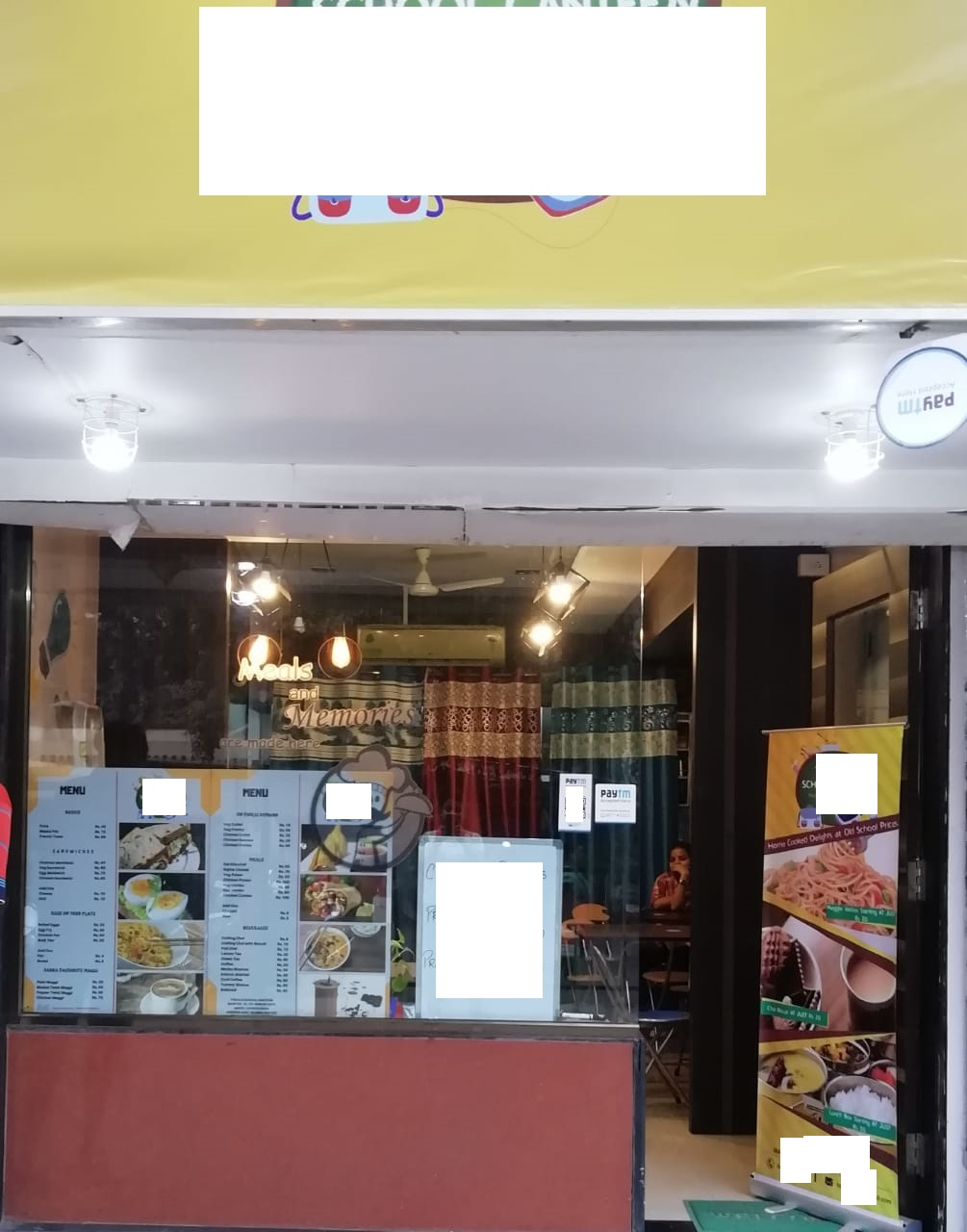 Fully Equipped Running Restaurant  for Sale in Andheri East, Mumbai