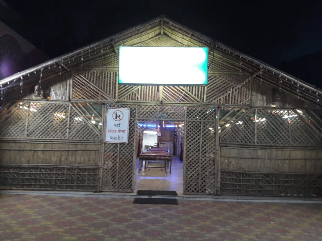 Veg and Non Veg Family Dhaba Restaurant for Sale in Vasai Virar