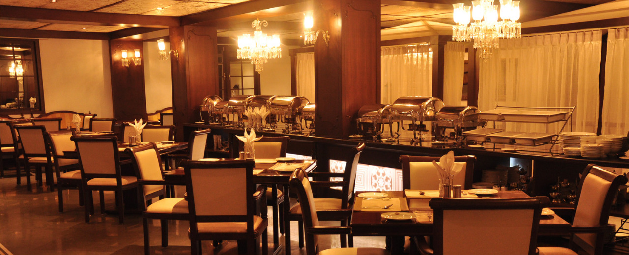 Multi-cuisine Restaurant with Catering and Hotel Procurement in Hyderabad Is Looking for an Exit