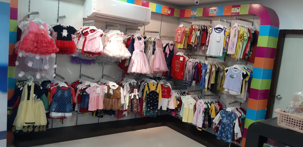 Toys and Baby Product Selling Retail Outlet Franchise for Resale in Hyderabad