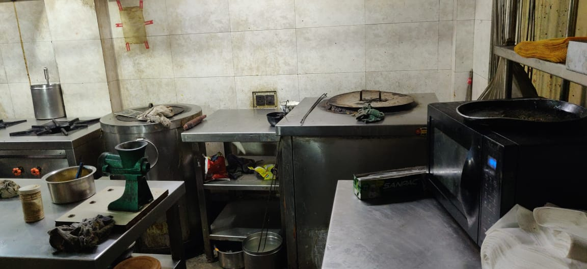 Well Running Cloud Kitchen for Sale in Kolkata