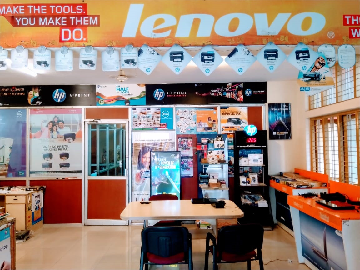27 Years Old  Profit Making  It Hardware Products and Solutions Company   for Sale in Bangalore
