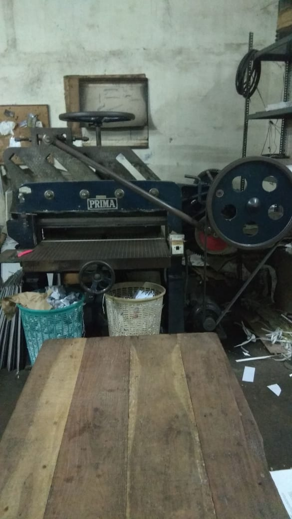 Well Established Printing Press Unit for Sale in Palakkad