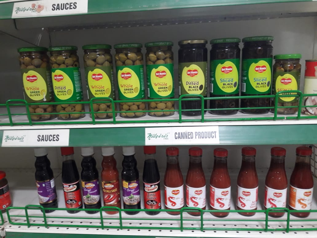 Well-Known Supermarket Franchise for Sale in Chennai