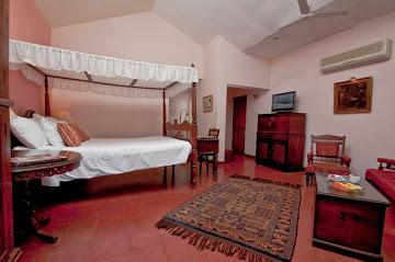 Portuguese Style Boutique Hotel for Sale in Bardez, Goa