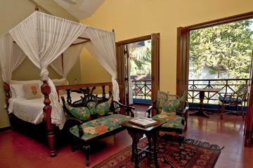 Portuguese Style Boutique Hotel for Sale in Bardez, Goa