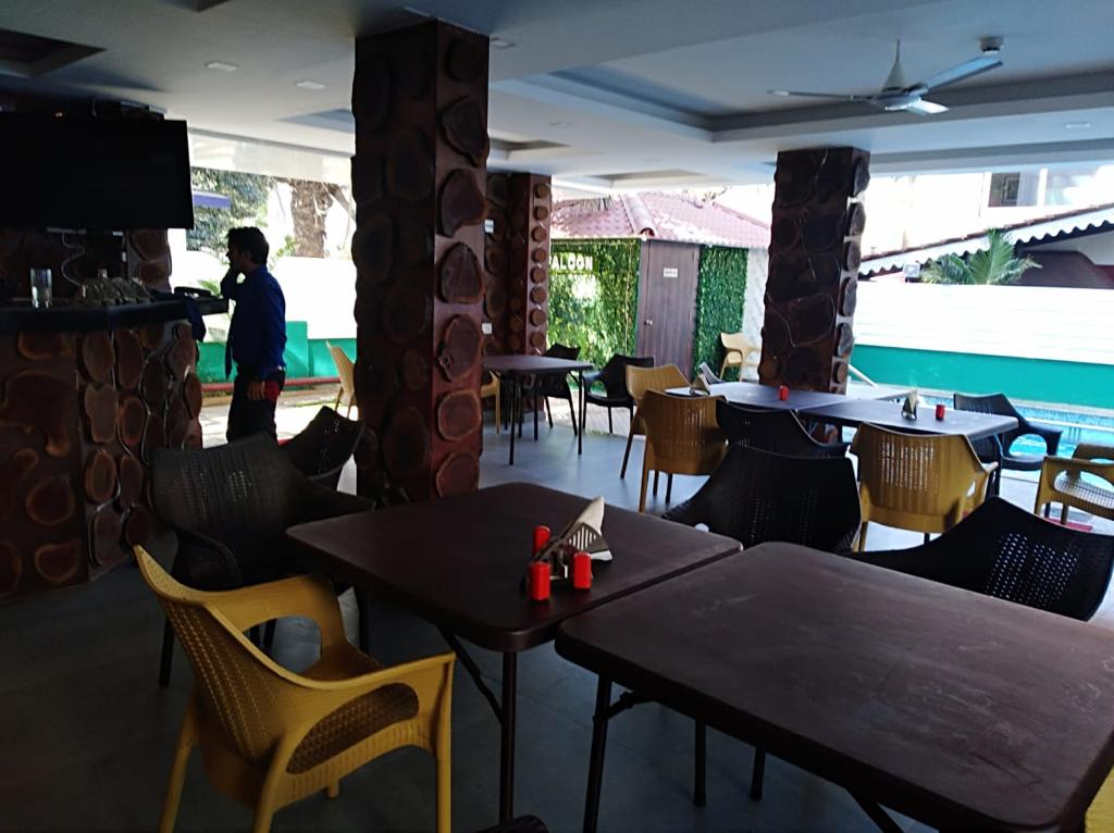 Newly Opened 3 Star Running Resort for Sale in Calangute