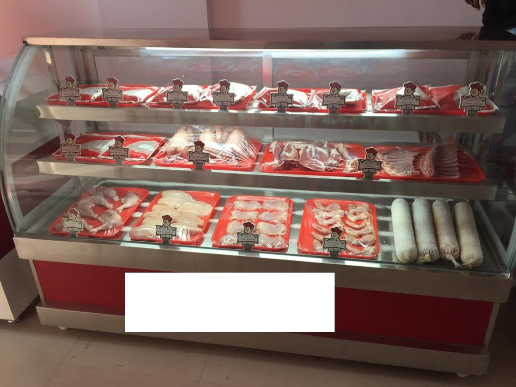 Newly Opened Meat Food Franchise for Sale in Mumbai
