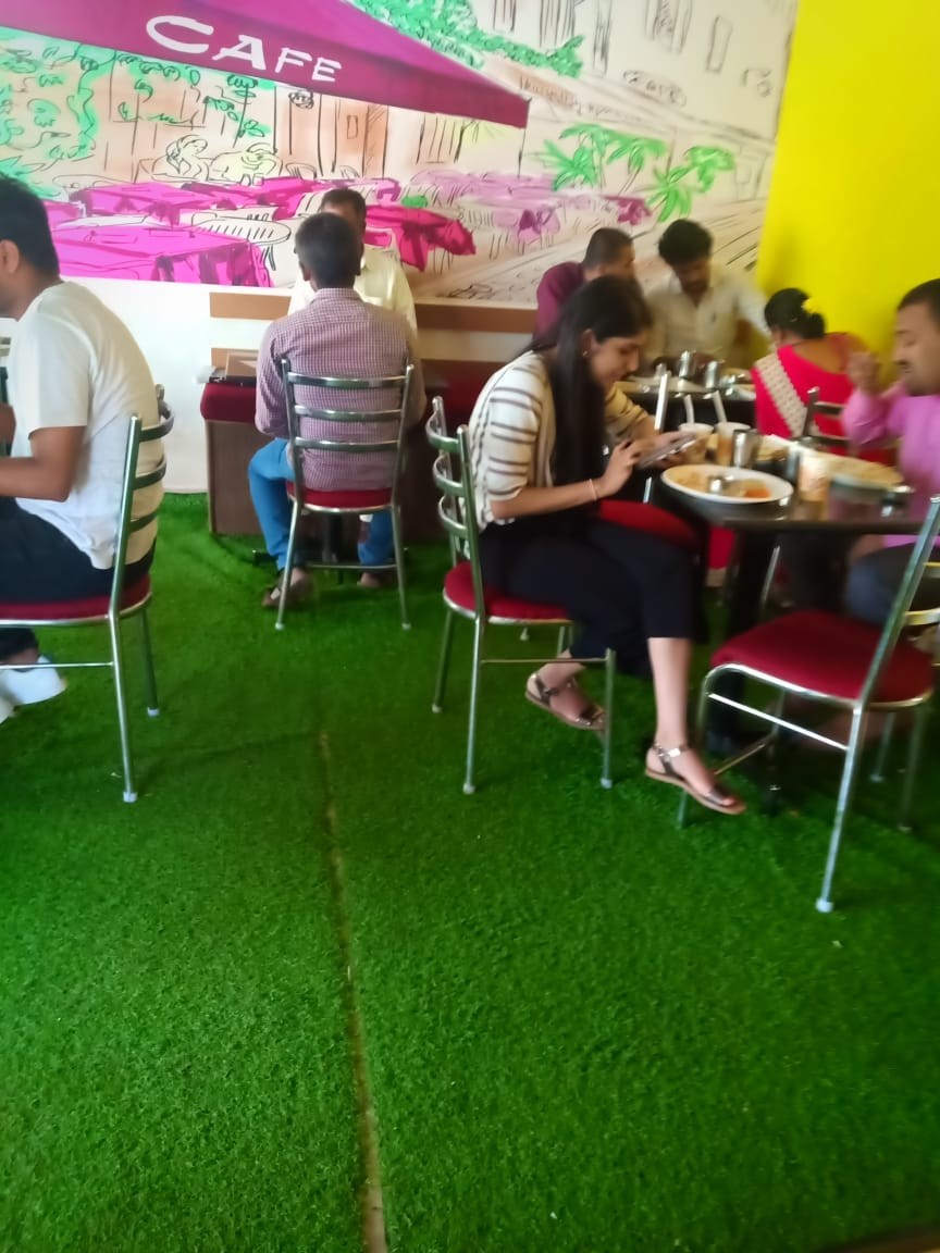 Newly Opened Veg Restaurant for sale in Bangalore