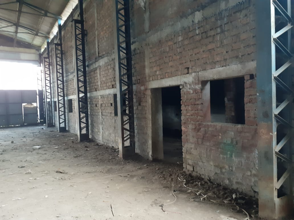 Commercial HP Gas Agency License available on Lease in Pithampur