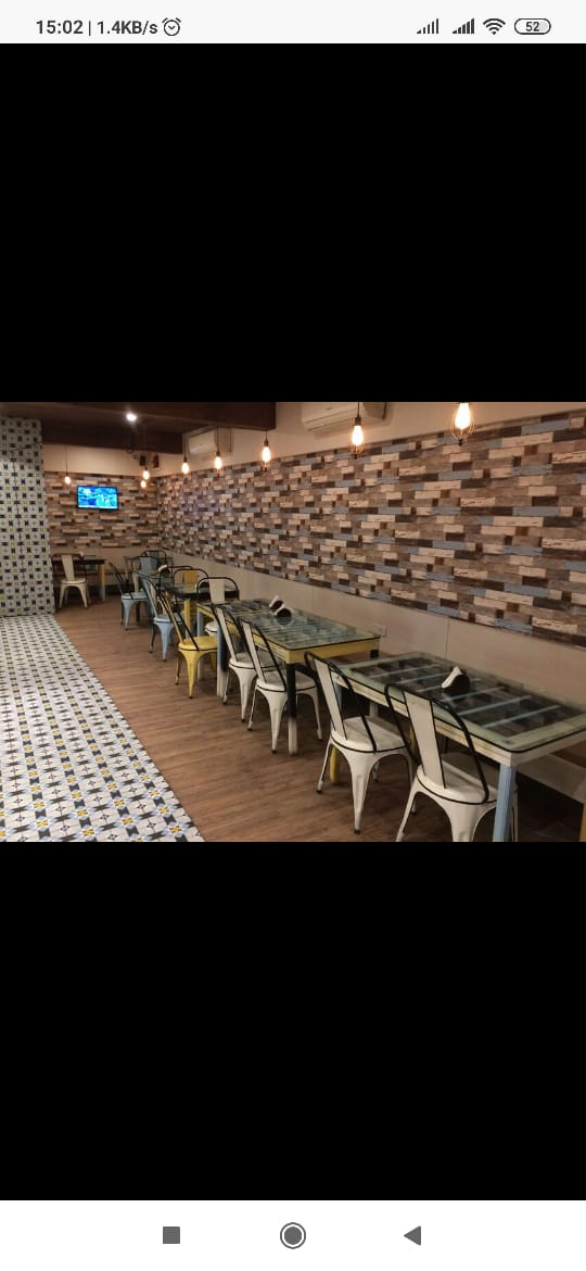 Profitable and Ready to use cafe at a premium location of Hitech city Hyderabad for sale at attractive pricing