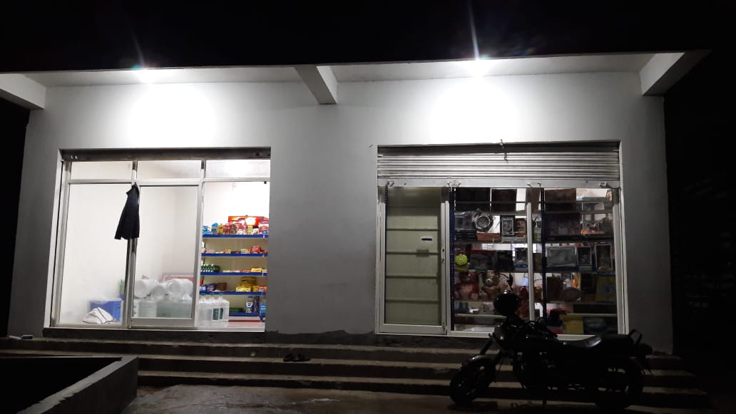 Running Mini Supermarket for sale in Hyderabad
