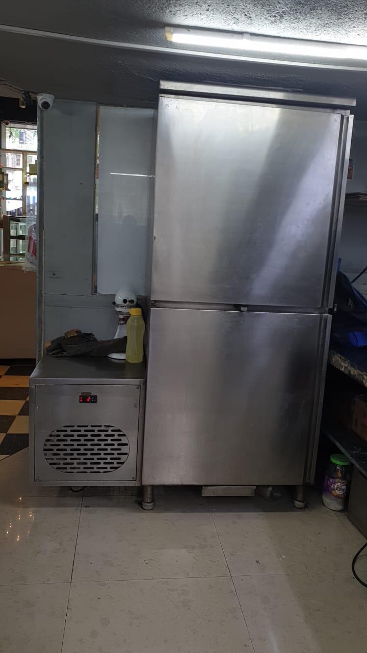 Well established bakery outlet for sale