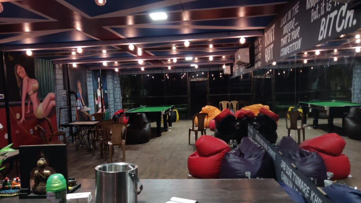 Newly Opened Multicuisine Restaurant, Club and Sports Bar looking to Raise funds in Thane