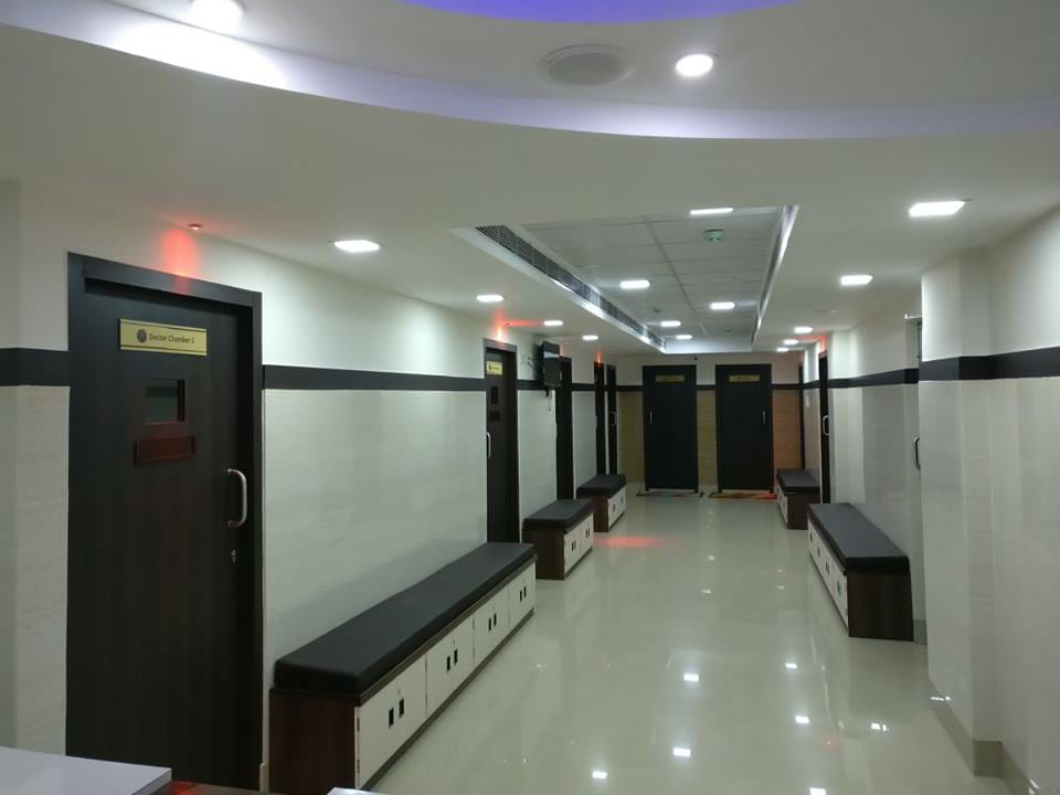 Well established Diagnostic Centre located at a prime location in Kolkata is for sale
