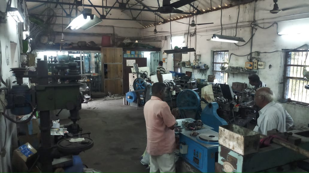 Well Established and Profitable Mechanical Seals Manufacturing Unit for sale in Pondicherry